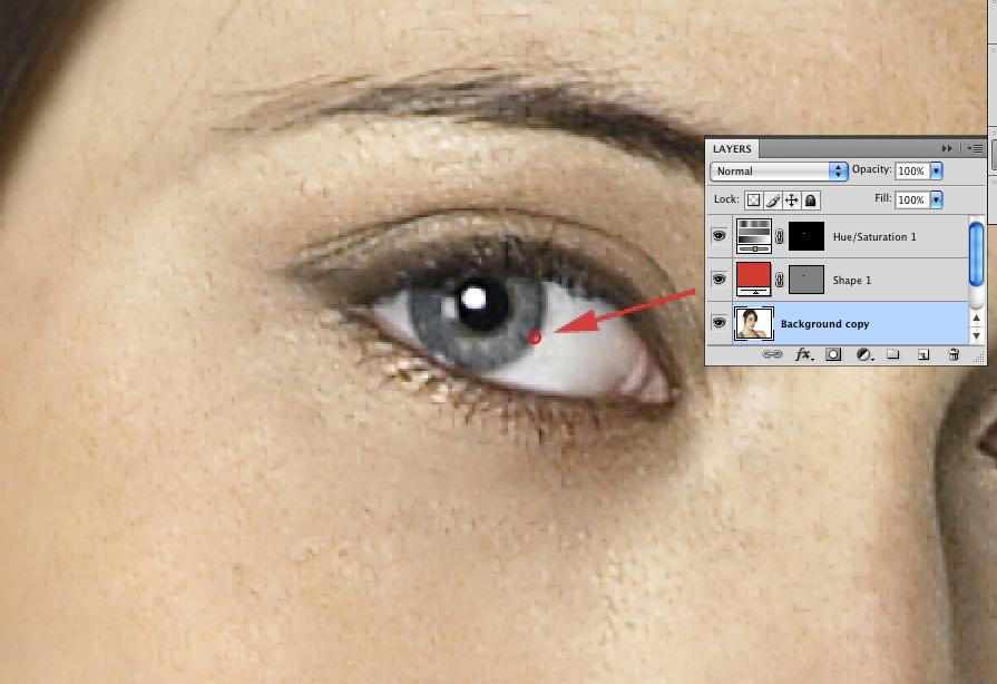 Eyebrows David Saffirs Photography And Printing Blog